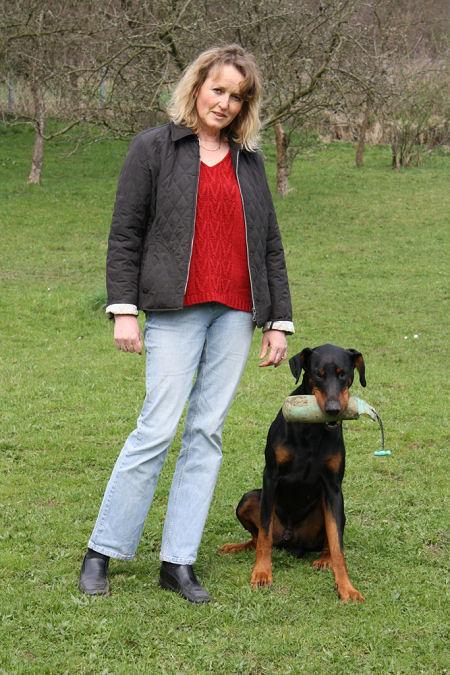 Annette und Vigo